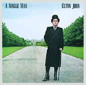 Elton John | A Single Man (UK Version)