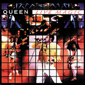 Queen | Live Magic